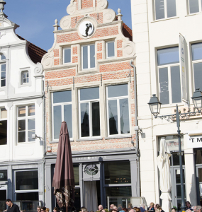 Café Belge – Mechelen