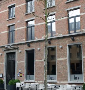 Lux – Antwerpen